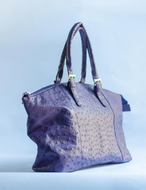 3a9194db0f68 basetsana-genuine-ostrich-leather-handbag-purple