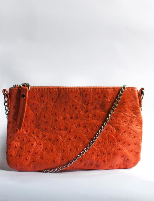 kate-small-ostrich-leather-handbag-orange