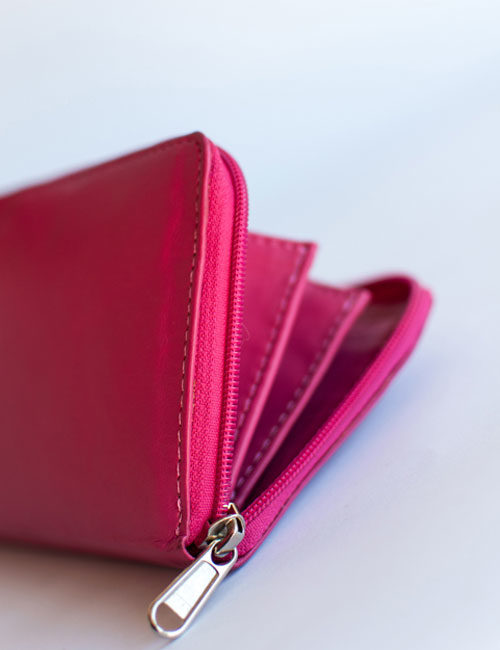 lucy-leather-purse-wallet-ladies-pink