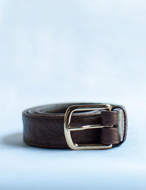 mens-genuine-leather-belt-brown
