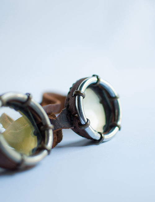 steampunk-goggles-handmade-leather
