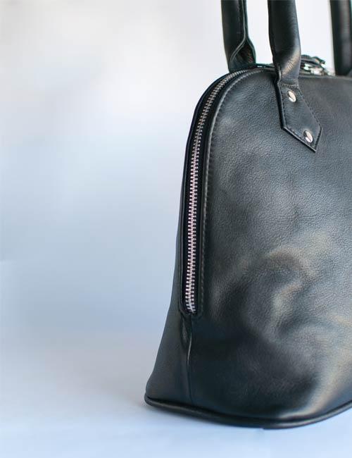 nadine-black-leather-handbag-elegant