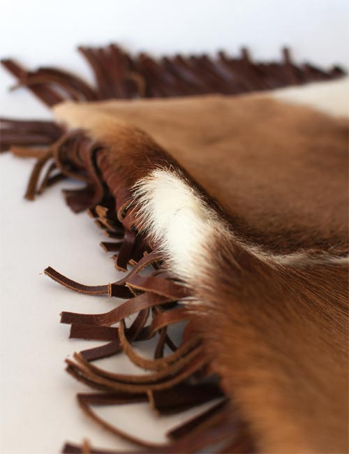 springbok-hide-leather-scatter-cushion-cover