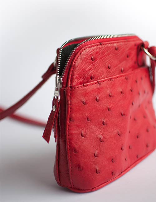 kim-small-ostrich-leather-handbag-red