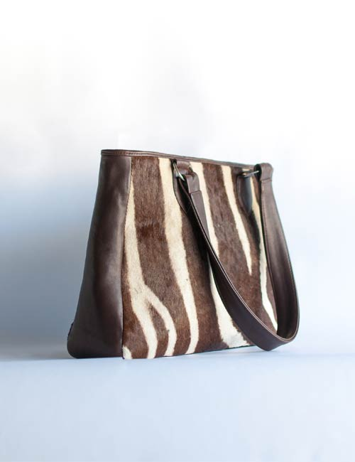 naledi-zebra-hide-leather-handbag