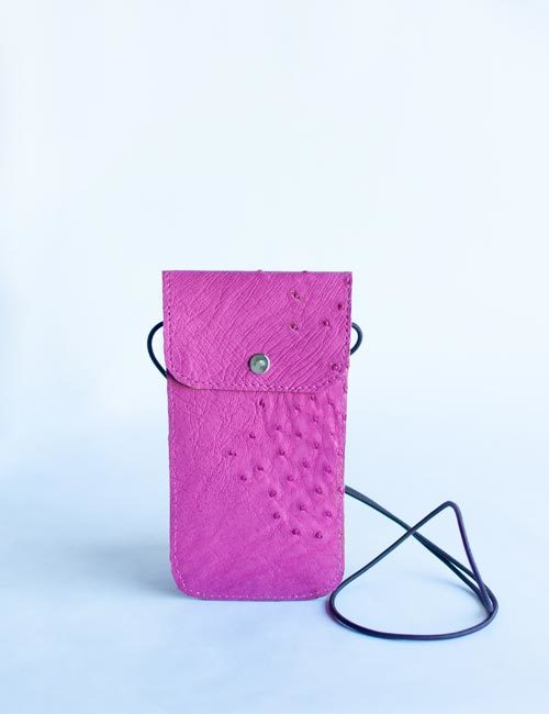 ostrich-leather-phone-cover-case-pink