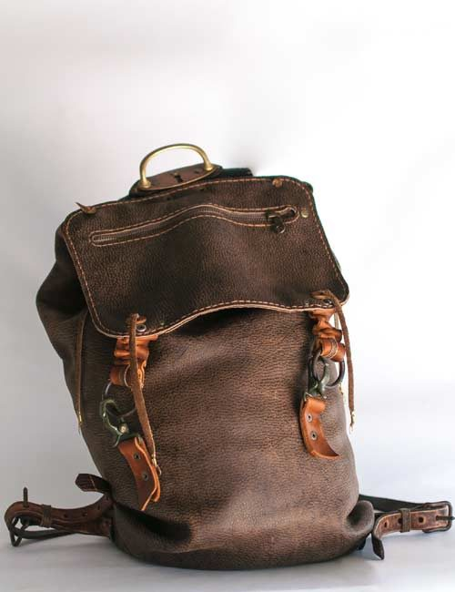 steampunk-backpack-gemsbok-leather-handmade