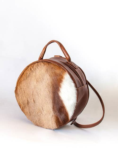 grace-round-springbok-leather-mini-backpack