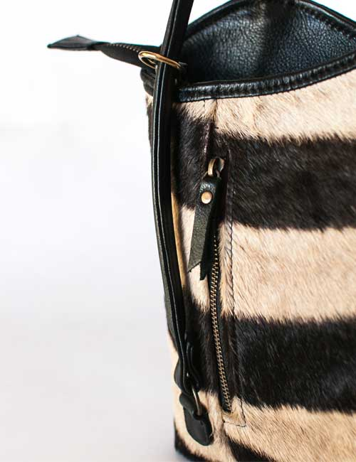 liezl-zebra-hide-handbag-backpack