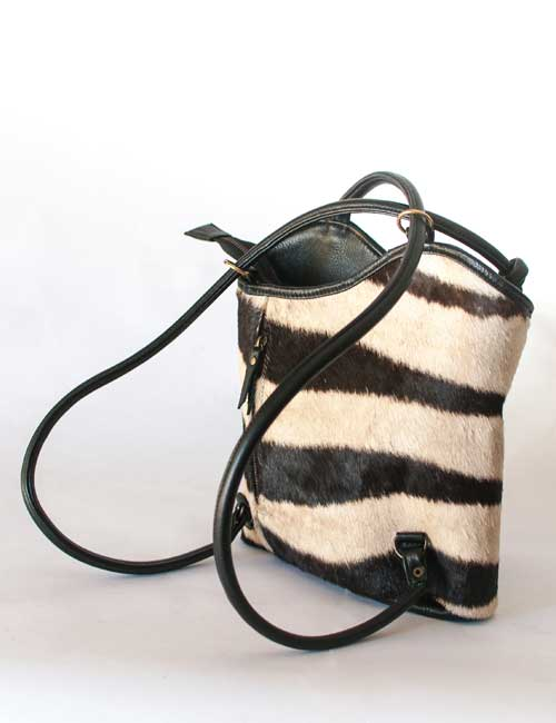 liezl-zebra-leather-handbag-backpack