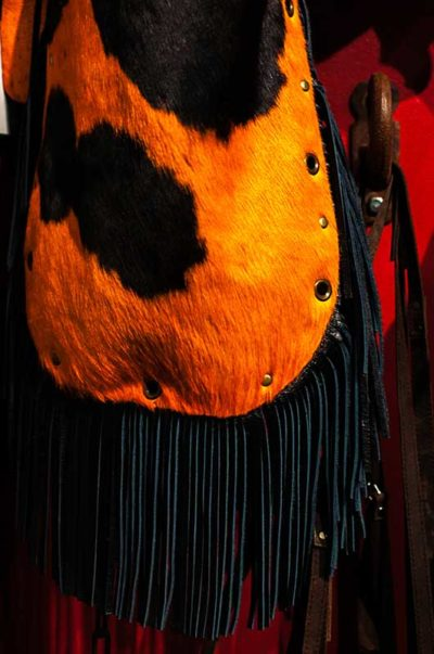 gallery-nguni-hide-leather-sling-bag-orange-modern-and-tribal