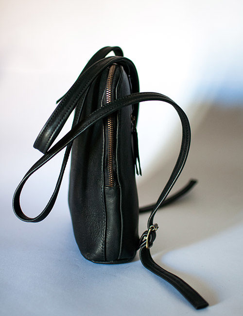 anele-black-leather-mini-backpack-1