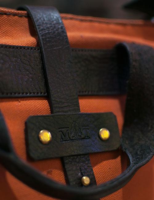 wax-canvas-orange-handbag-with-leather-straps-2