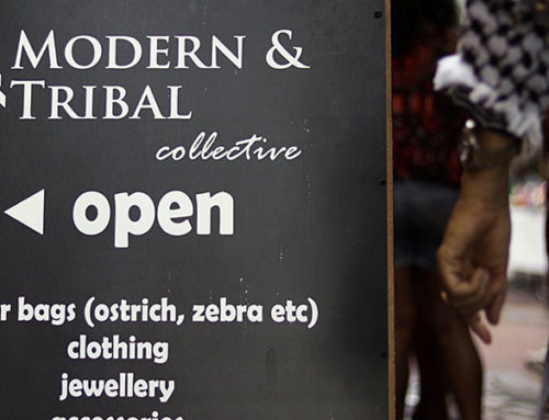 First Thursdays at Modern & Tribal Cape Town