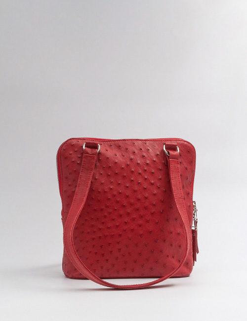 anele-genuine-ostrich-leather-handbag-red-1