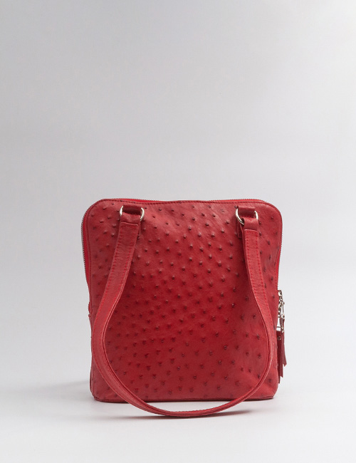 anele-genuine-ostrich-leather-handbag-red-1